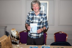 Michael from Birdwatch Ireland