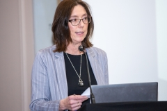 Margaret McConnell Sligo County Council