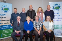 Full Sligo PPN Secretariat