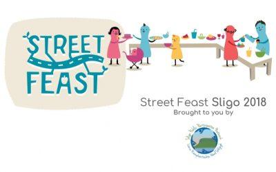 Street Feast Sligo 2018