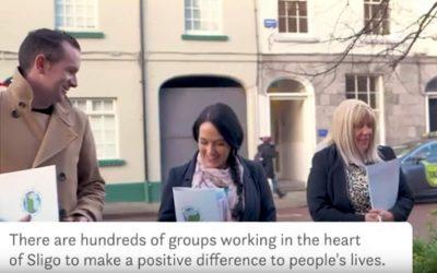 Sligo PPN Promotional Video