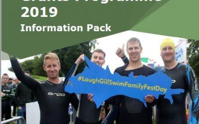 Sligo County Council Grant Information Pack
