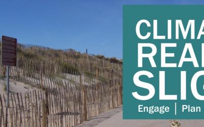Sligo Draft Climate Adaptation Plan