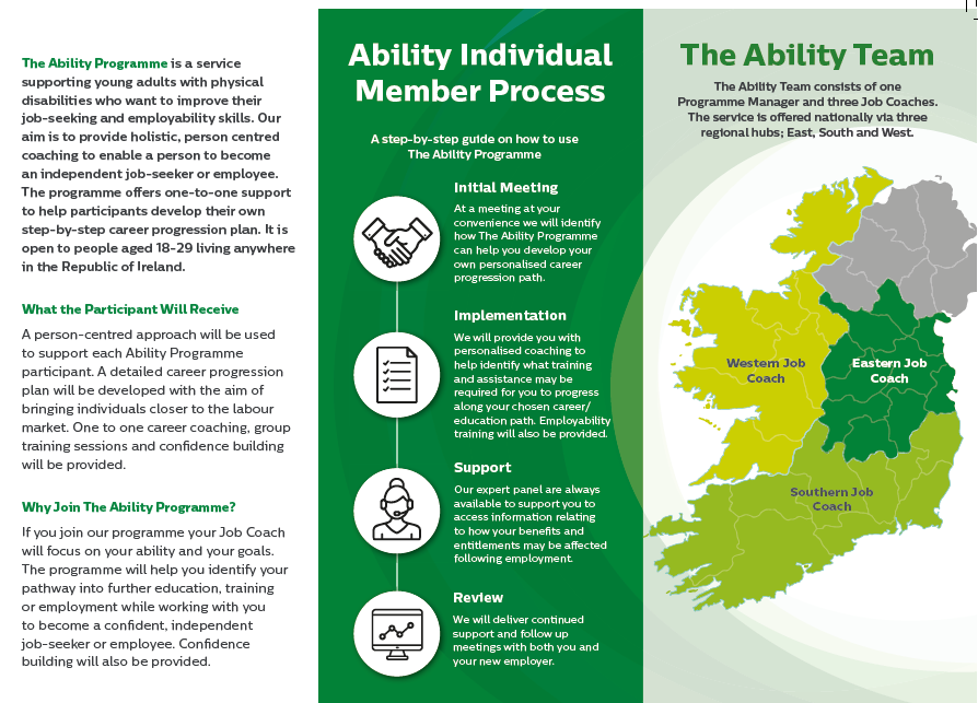 Ability Programme
