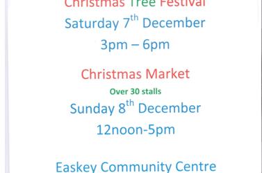 Easkey Christmas Festival