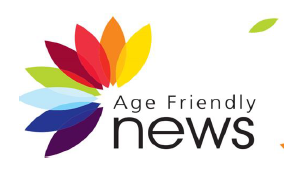 Age Friendly Ireland | Newsletter | Friday 05th March 2021