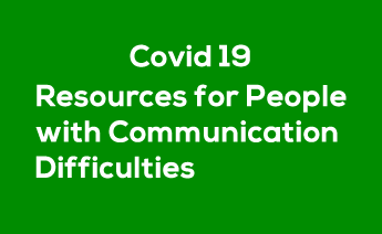 People with Communication Difficulties