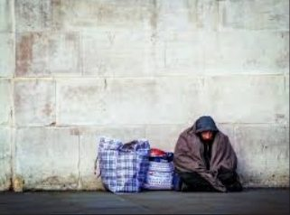 Offering Support to Homeless People under Covid-19