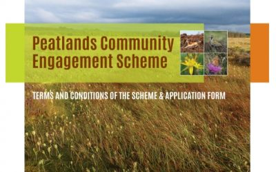 2020-21 Peatlands Community Engagement Scheme