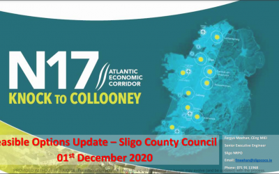 N17 Knock to Collooney Development Information Session