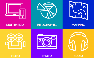 THEME 5 – Social Media Storytelling