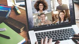 THEME 3- Hosting Online Meetings and Events