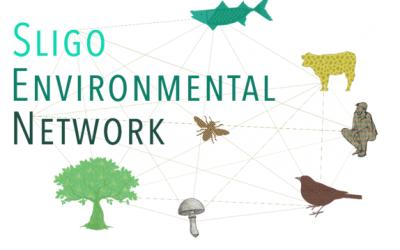 Sligo Environmental Network Newsletter- January 2021