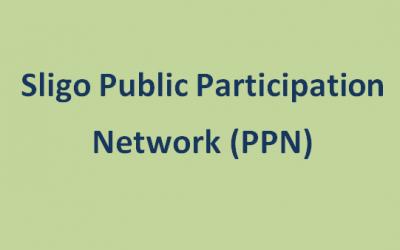 Sligo PPN 2021 Work Plan